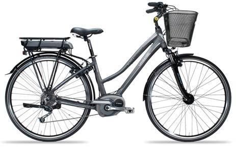 City E-bike Bosch engine